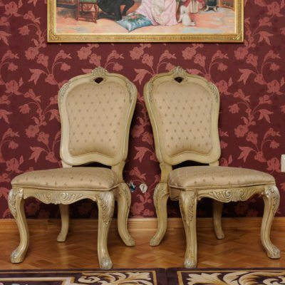 Krzesło D10E-SC-N