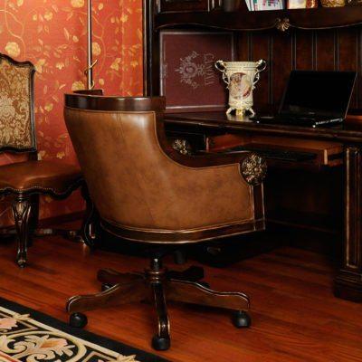 Fotel do biurka HO-D55-SC