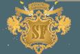 SF - Meble Stylowe Klasyczne Ekskluzywne Stylizowane Luksusowe, Żyrandole Kryształowe Lampy Kinkiety do Sypialni Jadalni Salonu Łazienki Biura
